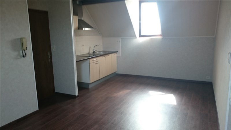Location appartement Rodez 358€ CC - Photo 1