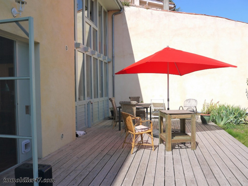 Vente maison / villa Tonneins 212 000€ - Photo 3