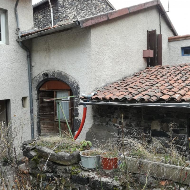 Vente maison / villa Le monastier sur gazeille 86500€ - Photo 25