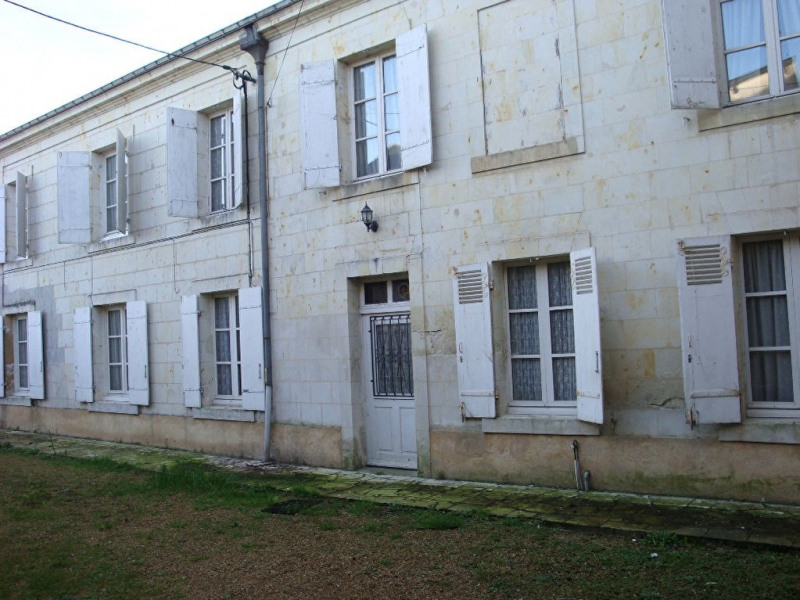 Vente maison / villa Bauge 80 000€ - Photo 2