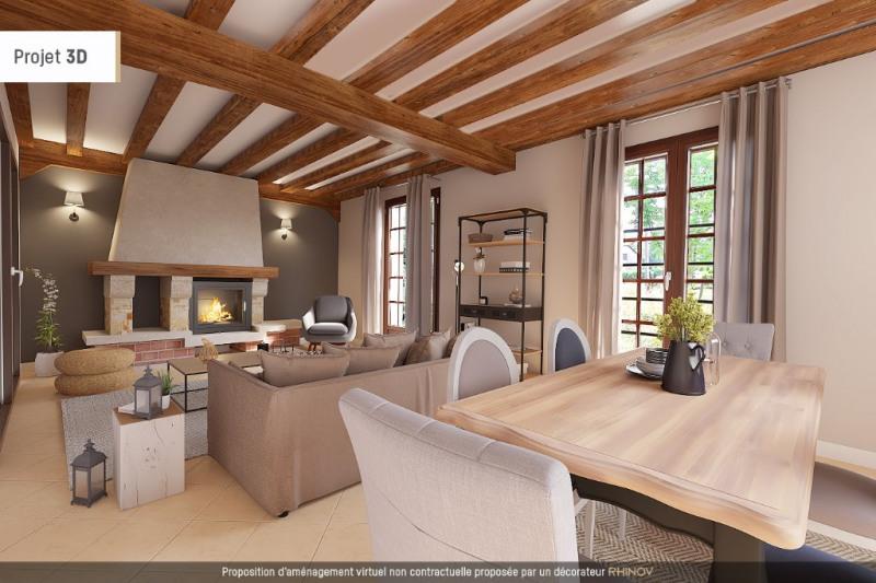 Sale house / villa Herrere 179000€ - Picture 1