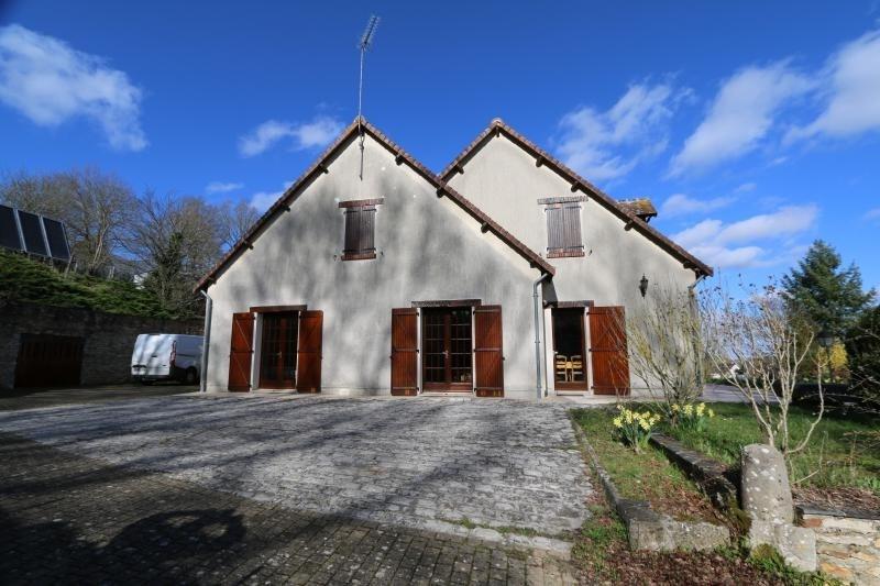 Verkoop  huis Pezou 240000€ - Foto 4