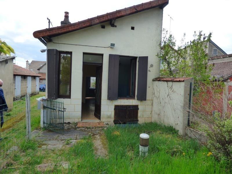 Verkauf mietshaus Moulins 117700€ - Fotografie 1