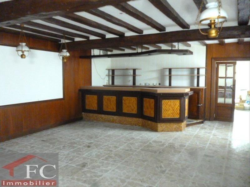 Sale house / villa Villechauve 107000€ - Picture 3