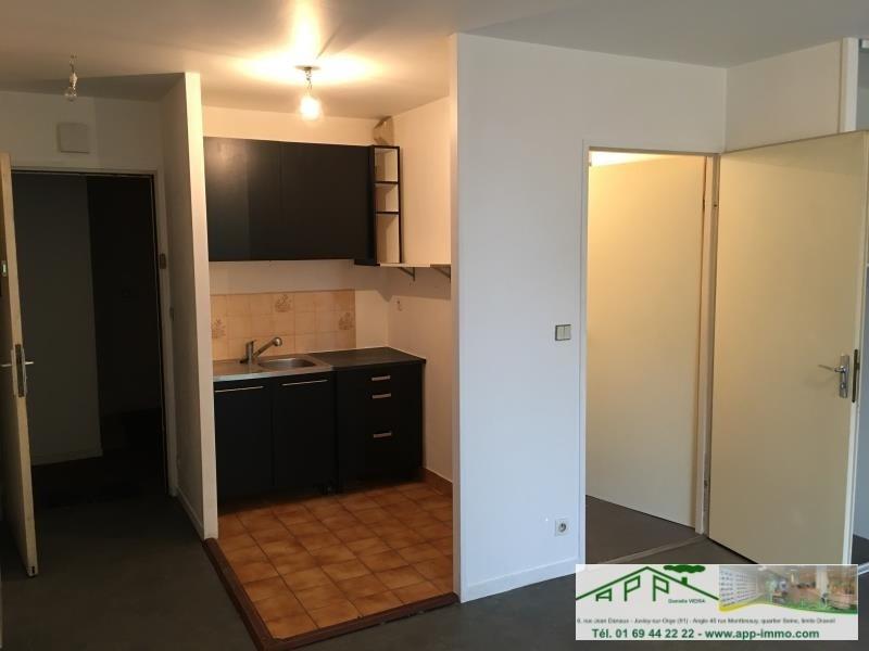 Rental apartment Draveil 580€ CC - Picture 3
