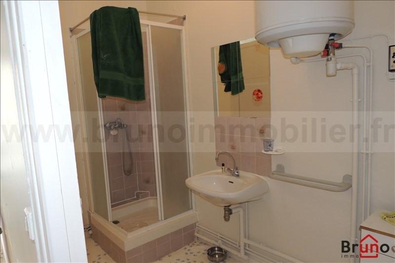 Revenda apartamento Le crotoy 88000€ - Fotografia 10