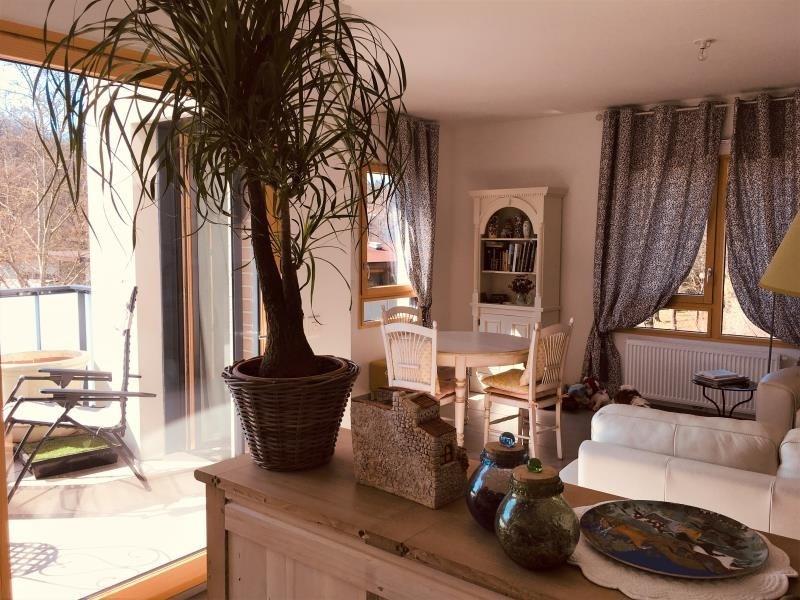 Vente de prestige appartement Charbonnieres les bains 397000€ - Photo 12
