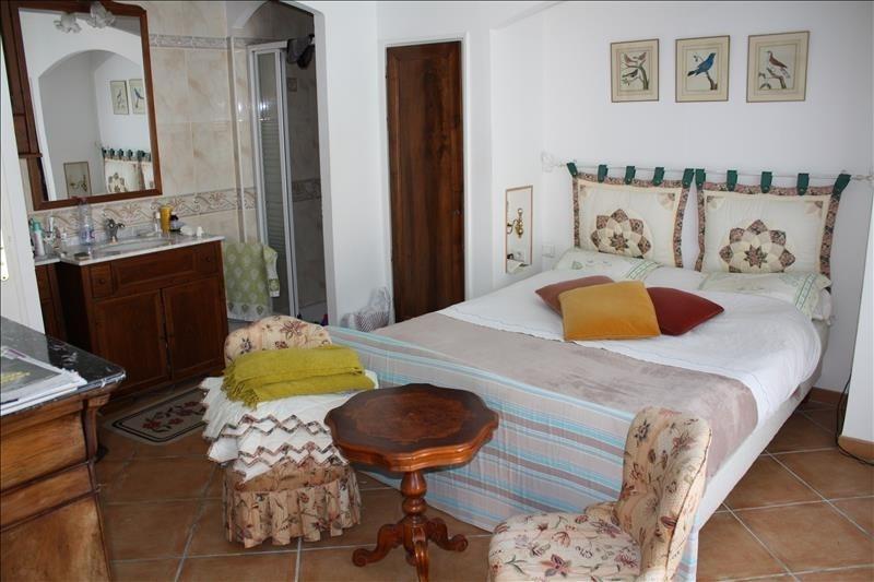 Deluxe sale house / villa Les issambres 635000€ - Picture 11