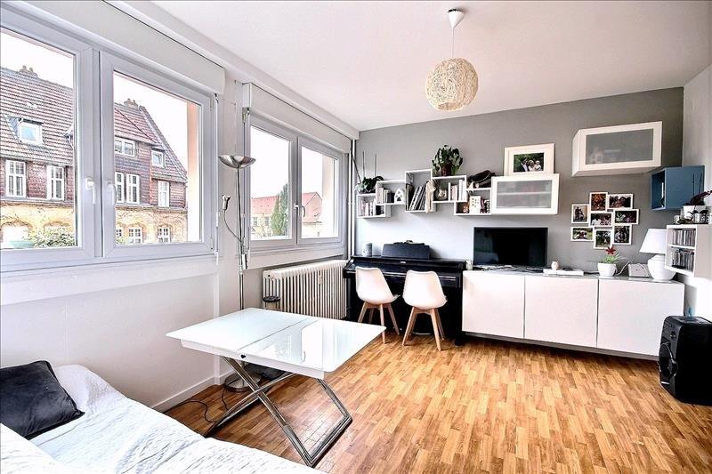 Verkoop  appartement Metz 79900€ - Foto 3