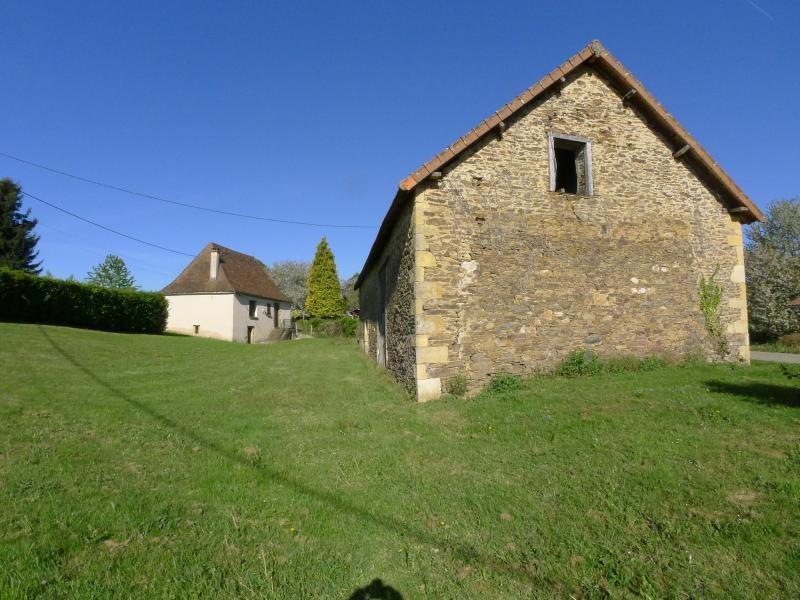 Vente maison / villa Sarrazac 115500€ - Photo 3