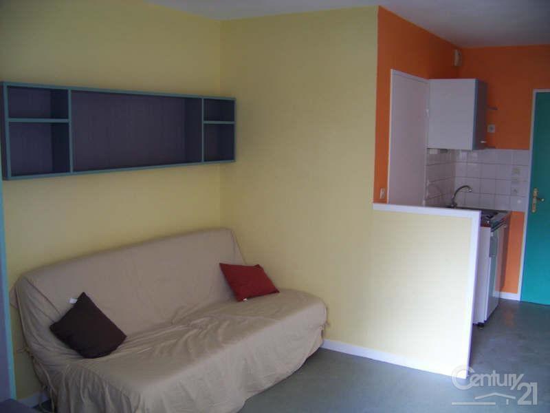 Location appartement Caen 300€ CC - Photo 5