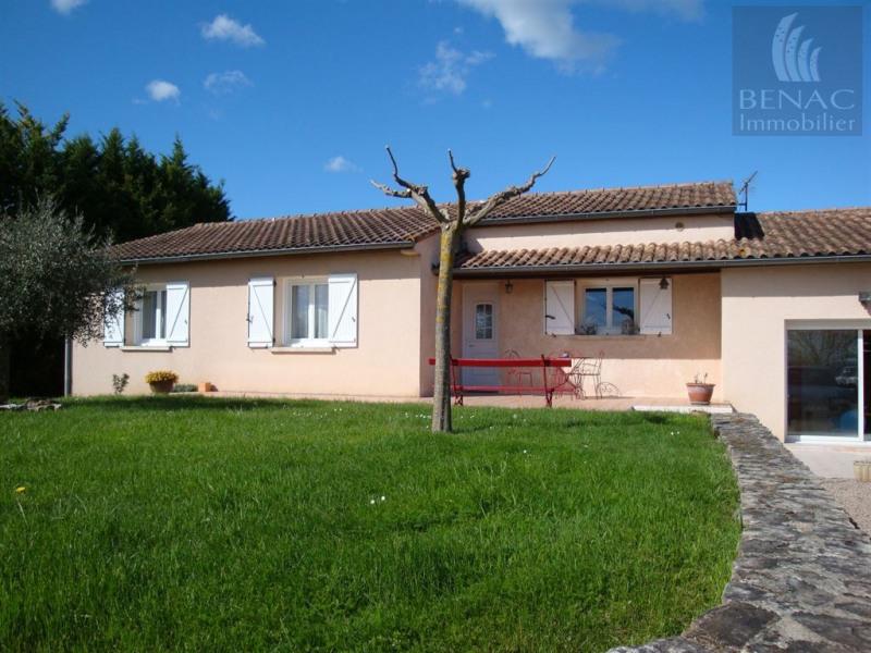 Verkoop  huis Albi 220000€ - Foto 2