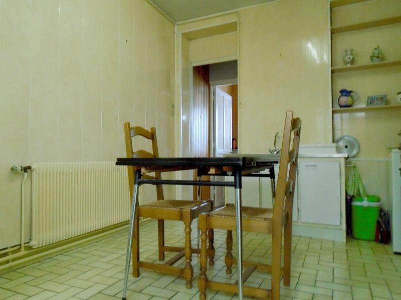 Vente maison / villa Carvin 80700€ - Photo 3