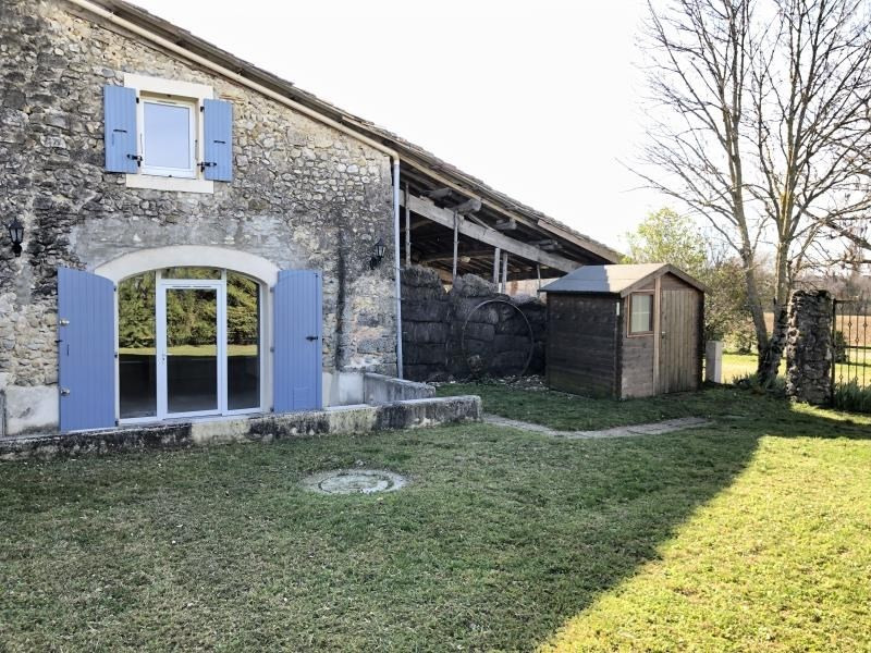 Vente maison / villa Chabeuil 198 000€ - Photo 3