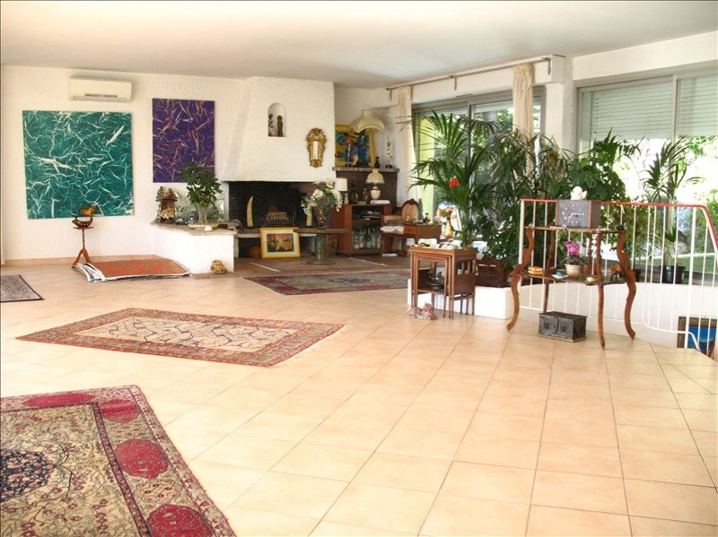 Deluxe sale house / villa Villefranche 2300000€ - Picture 4