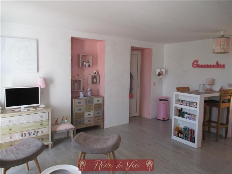 Vente appartement Bormes les mimosas 125 000€ - Photo 1