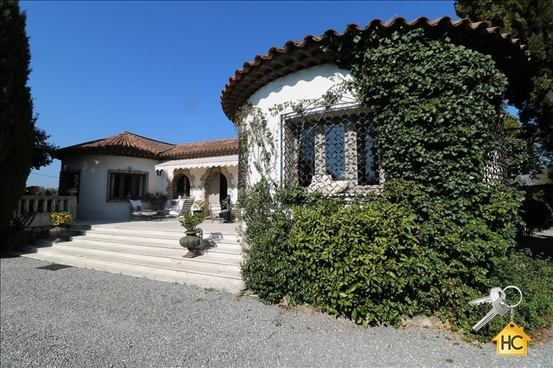 Vente de prestige maison / villa Mougins 1 270 000€ - Photo 2