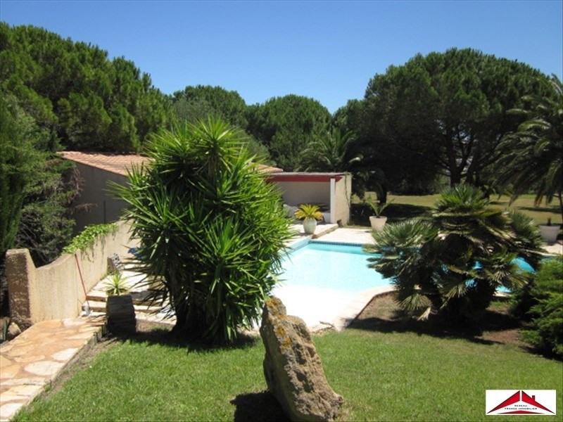 Deluxe sale house / villa Sete 790000€ - Picture 2
