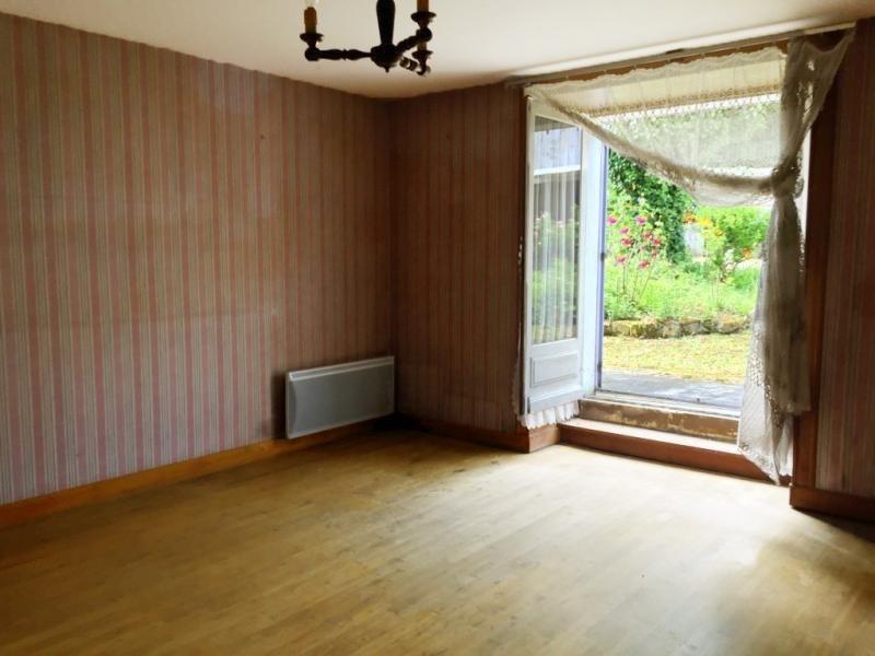 Vente maison / villa Mareuil 104500€ - Photo 2