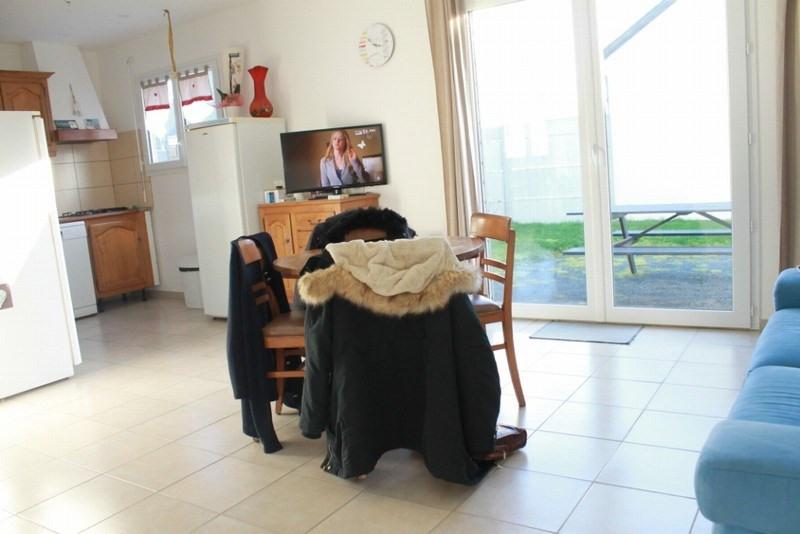 Sale house / villa Anneville sur mer 149500€ - Picture 6