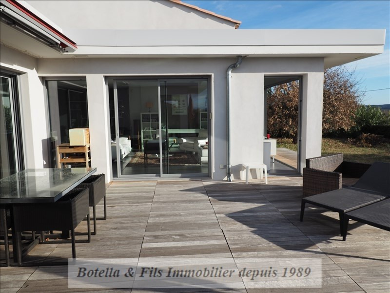 Deluxe sale house / villa Uzes 1 050 000€ - Picture 14