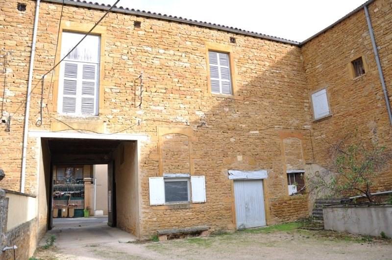Sale apartment Liergues 118000€ - Picture 5