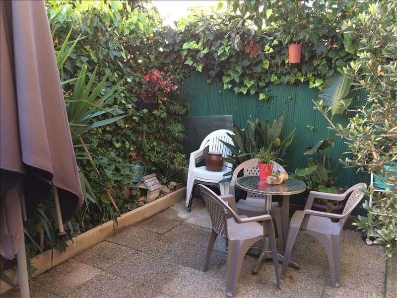 Vente appartement Lunel 74900€ - Photo 1
