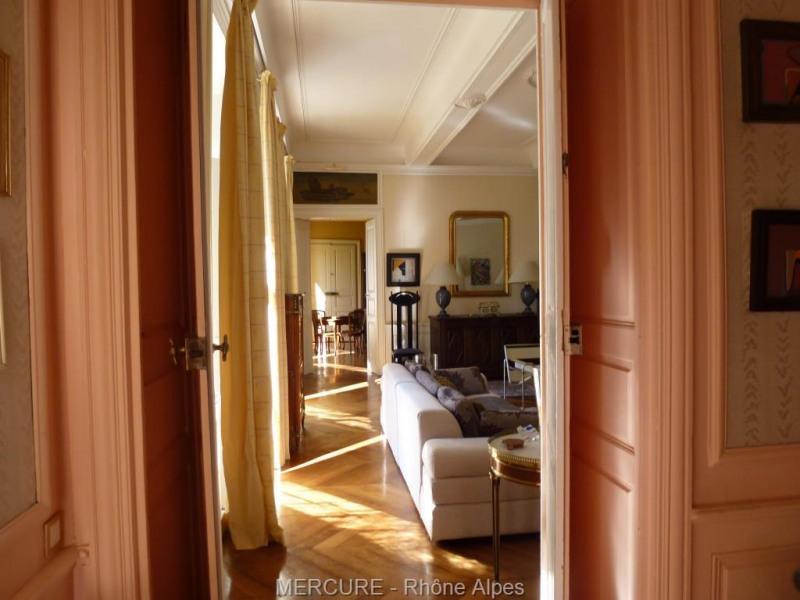 Vente de prestige château Charlieu 1160000€ - Photo 7