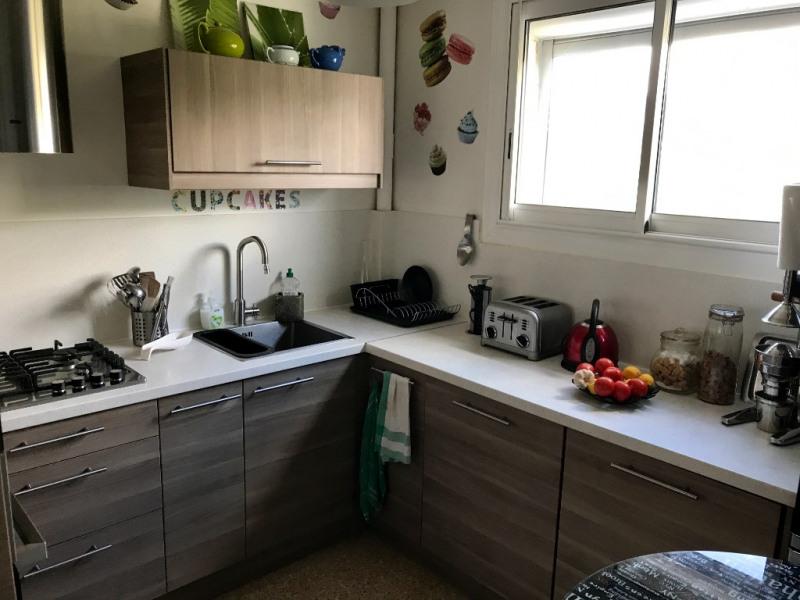 Sale apartment Toulon 273000€ - Picture 3