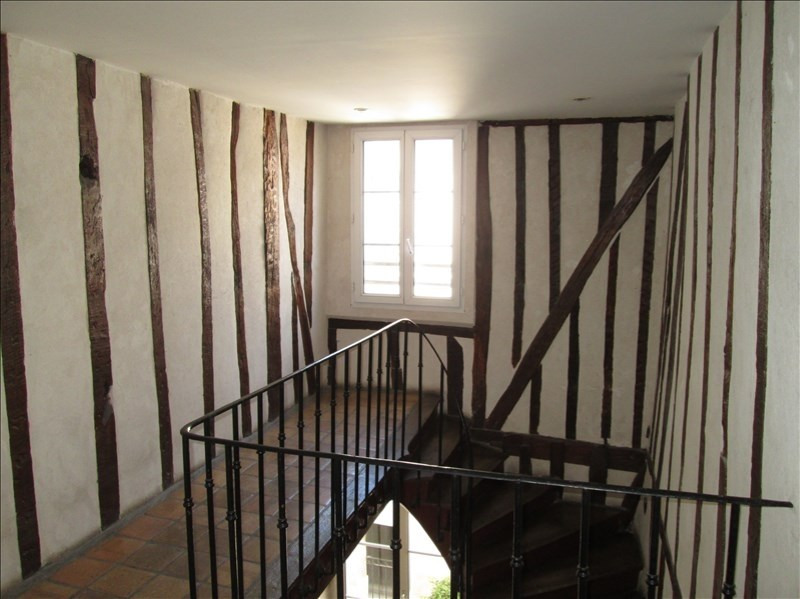 Rental apartment Versailles 1250€ CC - Picture 7