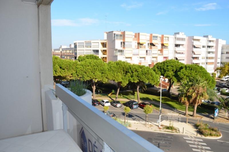 Sale apartment Carnon plage 90000€ - Picture 4