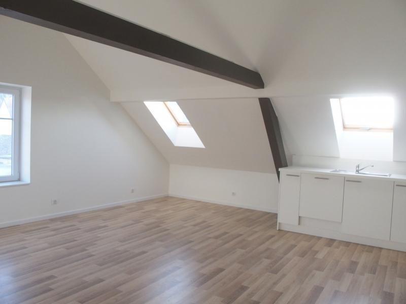 Rental apartment Dietwiller 660€ CC - Picture 2