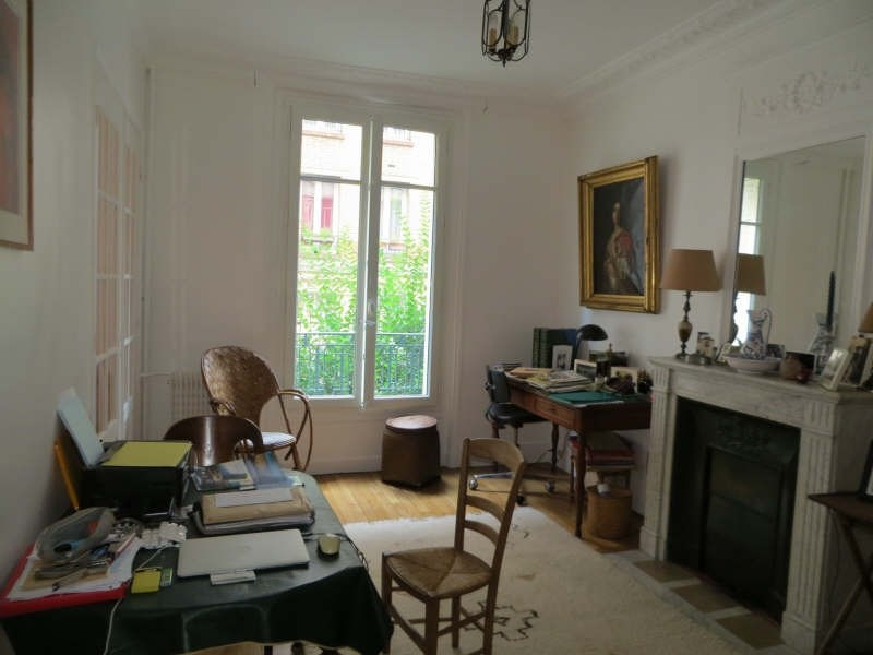 Vente appartement Paris 12ème 677 000€ - Photo 2