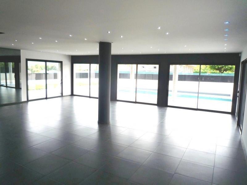 Vente de prestige maison / villa Aix les bains 598000€ - Photo 4