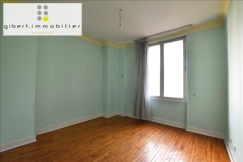Sale apartment Le puy en velay 159 900€ - Picture 8