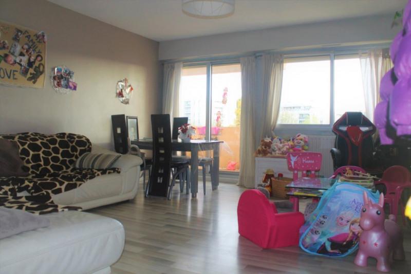 Sale apartment Pau 131500€ - Picture 1