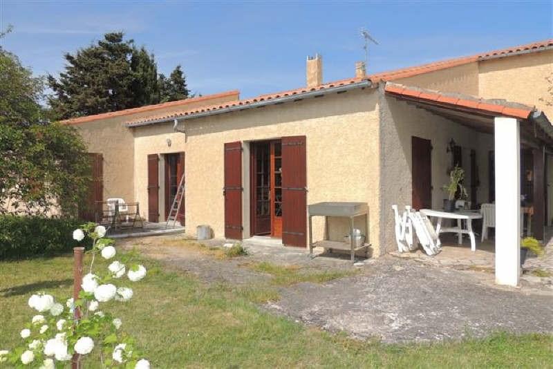 Vente maison / villa St sulpice de royan 400000€ - Photo 8