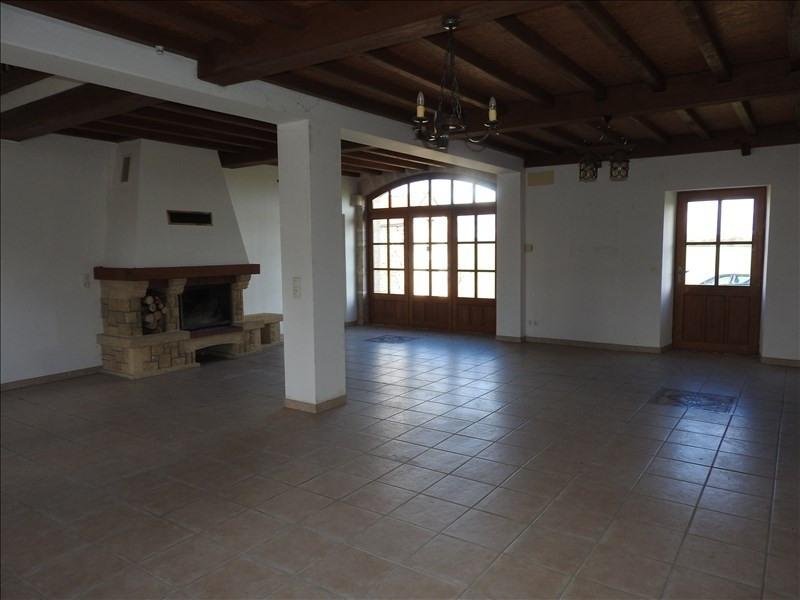 Sale house / villa Villager sud châtillonnais 181000€ - Picture 3