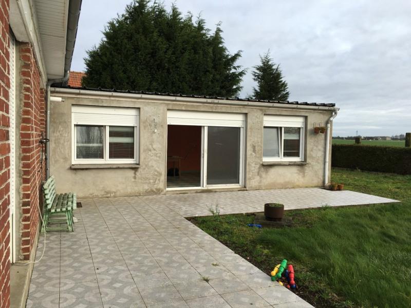 Vente maison / villa Boeseghem 165360€ - Photo 3