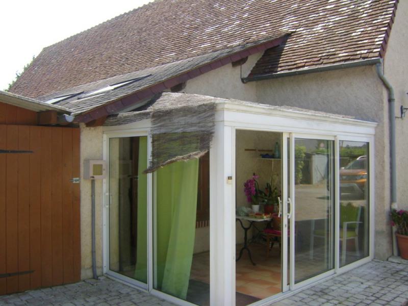 Sale house / villa Neuville sur brenne 176000€ - Picture 7
