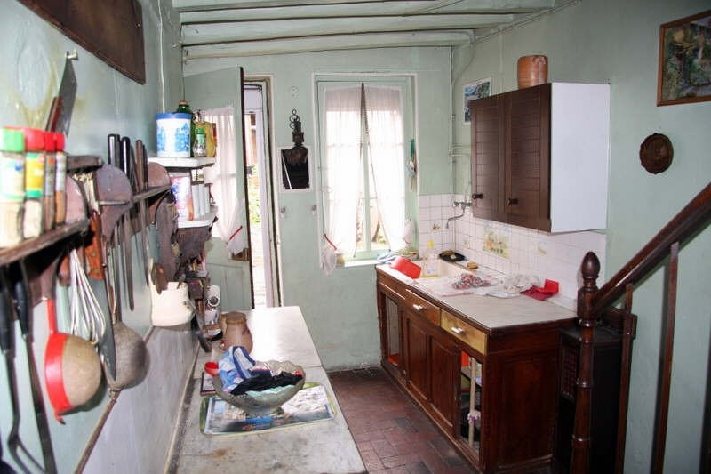 Vente maison / villa Conches en ouche 71 000€ - Photo 2