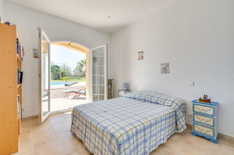 Deluxe sale house / villa Seillans 535000€ - Picture 23