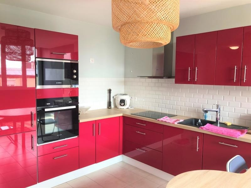 Vente appartement St leu la foret 231 000€ - Photo 2