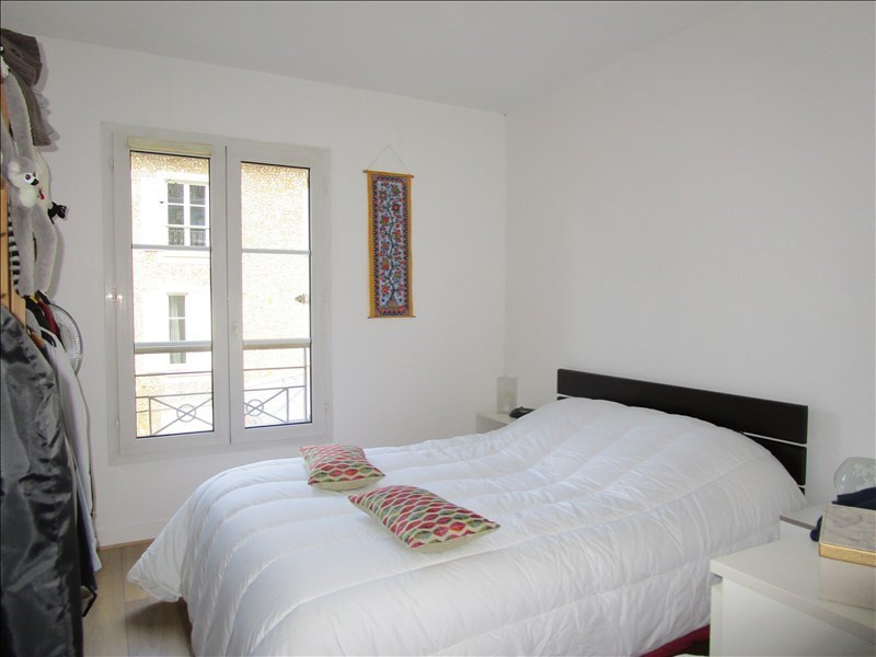 Sale apartment Versailles 410 000€ - Picture 4
