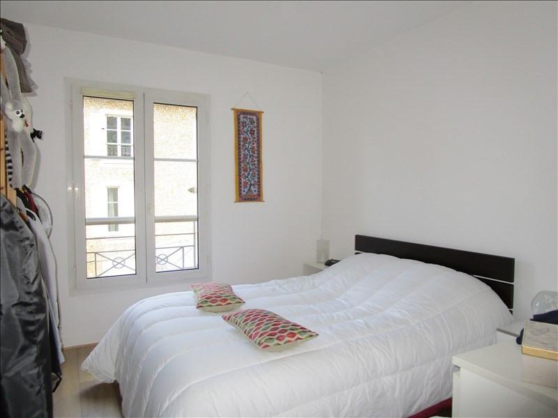 Sale apartment Versailles 410000€ - Picture 4