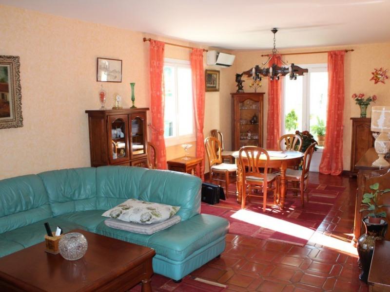 Vente maison / villa La tremblade 301340€ - Photo 4