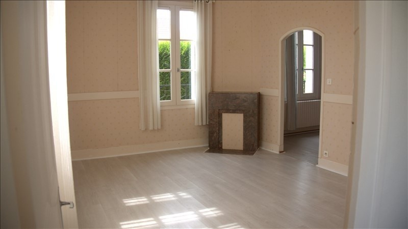 Vente maison / villa Mervans 108000€ - Photo 3