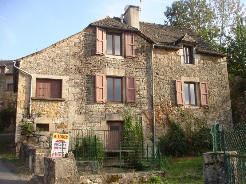 Location maison / villa Rodelle 636€ CC - Photo 2