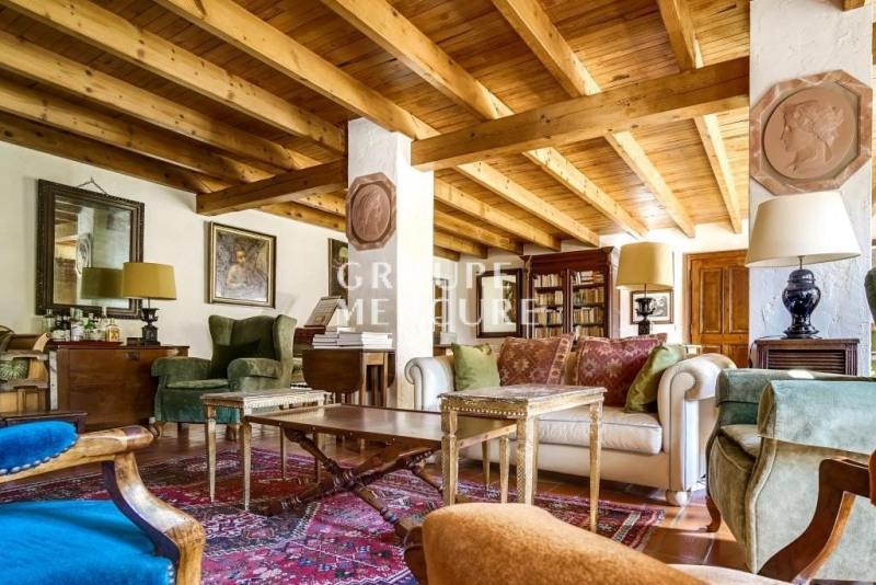 Vente de prestige maison / villa Boege 950000€ - Photo 5