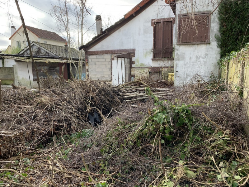 Vente terrain Gagny 259 000€ - Photo 3